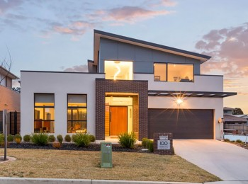 Forde - 100 Hibberd Crescent, Forde ACT 2914
